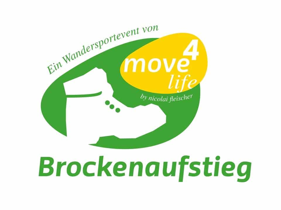 Brockenaufstieg