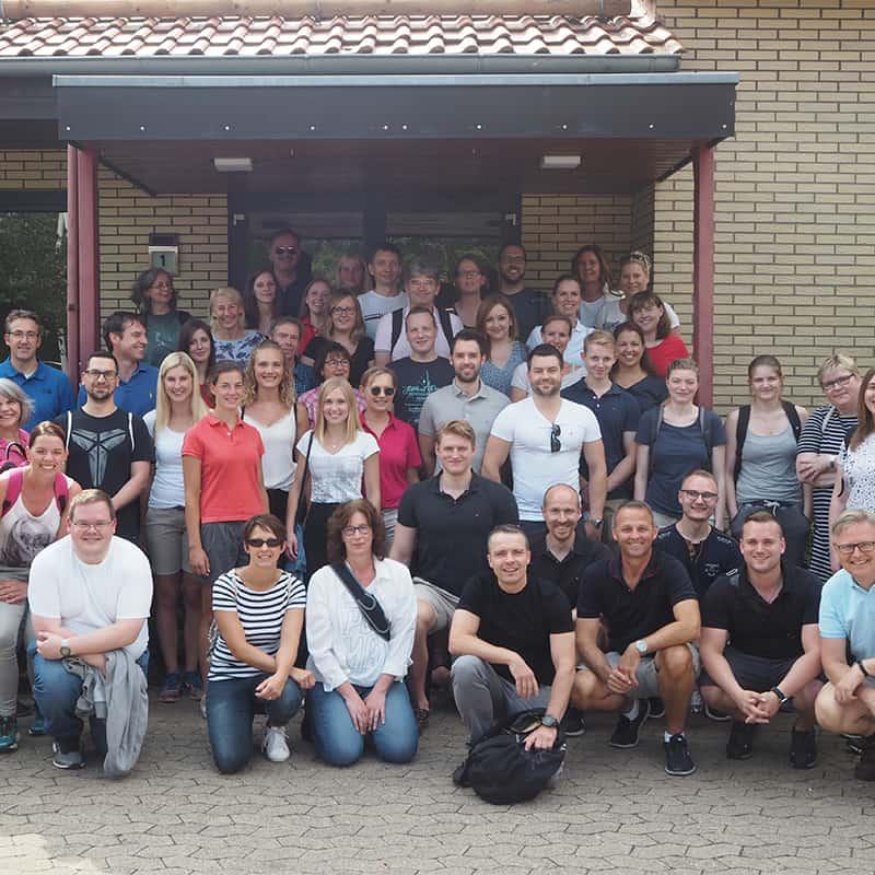 Wandertag im Harz, Quattek & Partner Steuerberatung