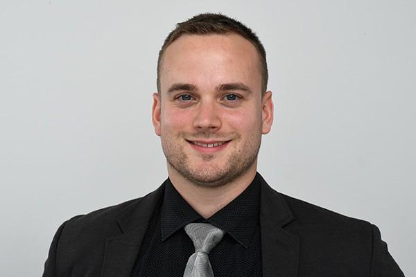 Alexander Casper von der Steuerberatungsgesellschaft Quattek und Partner Göttingen