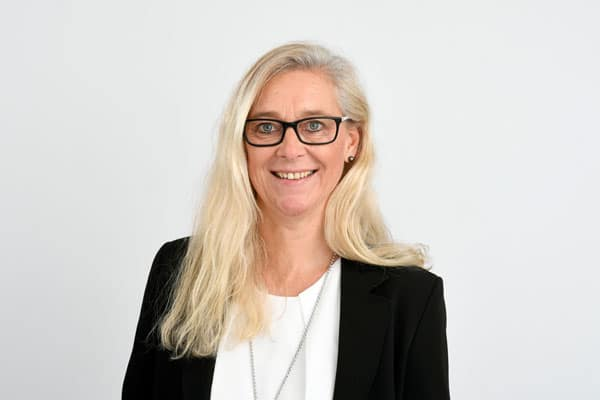 Angela Kossel von der Steuerberatungsgesellschaft Quattek & Partner in Göttingen, Duderstadt