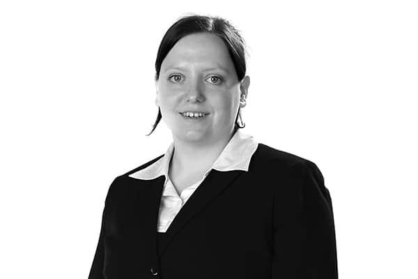 Angelika Wegner von der Steuerberatungsgesellschaft Quattek & Partner in Göttingen