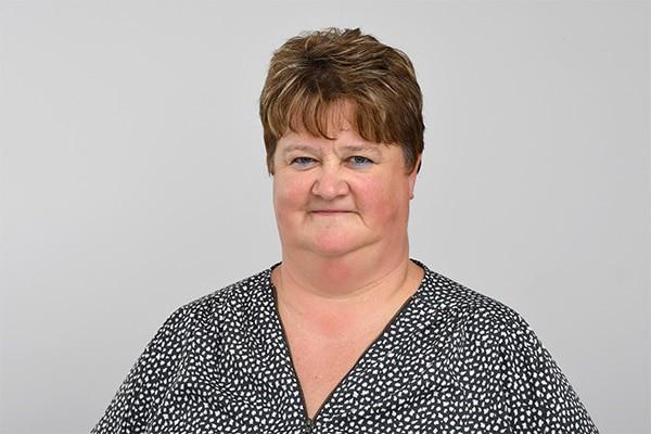 Anja Diker von der Steuerberatungsgesellschaft Quattek und Partner in Göttingen, Duder