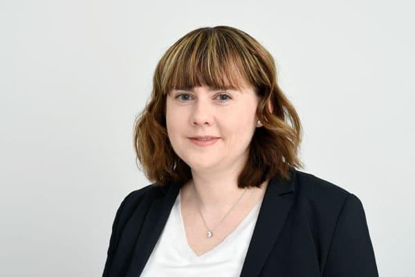 Anna Appenrodt von der Steuerberatungsgesellschaft Quattek & Partner in Göttingen, Bad Lauterberg