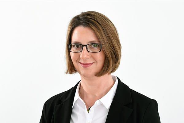 Annette Roddewig von der Steuerberatungsgesellschaft Quattek & Partner in Göttingen, Heilbad Heiligenstadt