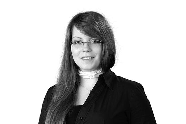 Beate Rohrbeck von der Steuerberatungsgesellschaft Quattek und Partner in Göttingen