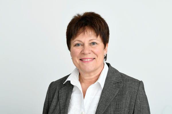 Bettina Plotzki von der Steuerberatungsgesellschaft Quattek & Partner in Göttingen