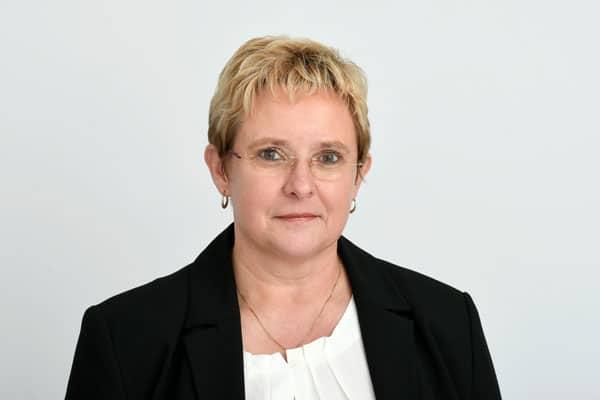 Bettina Scholz-Werkmeister von der Steuerberatungsgesellschaft Quattek & Partner in Göttingen, Hardegsen