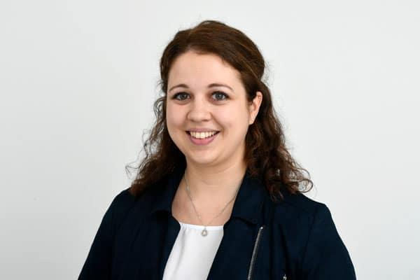 Bianka Zakel von der Steuerberatungsgesellschaft Quattek & Partner in Göttingen