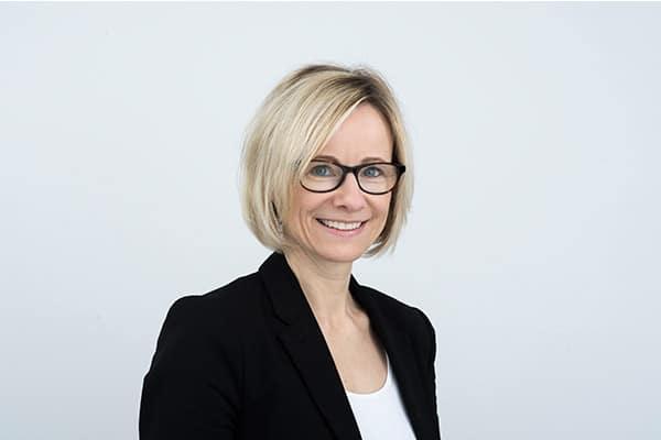 Birgit Kreter von der Steuerberatungsgesellschaft Quattek & Partner, Rosdorf