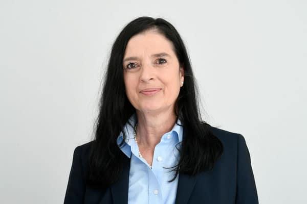 Christine Hahn von der Steuerberatungsgesellschaft Quattek & Partner in Göttingen