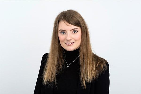 Deborah Turko von der Steuerberatungsgesellschaft Quattek & Partner in Göttingen