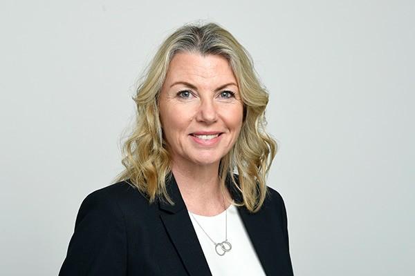 Diane Deike von der Steuerberatungsgesellschaft Quattek & Partner in Göttingen, Friedland