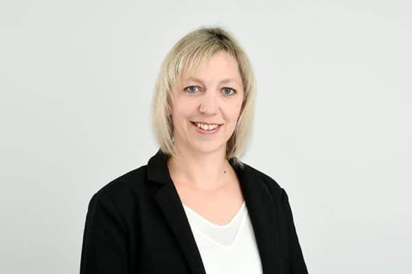 Doreen Friedrichs von der Steuerberatungsgesellschaft Quattek & Partner in Göttingen