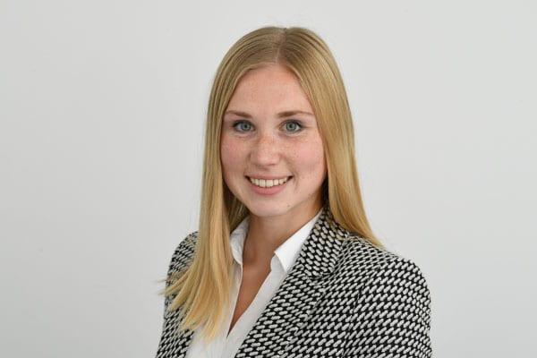 Dorina Hense von der Steuerberatungsgesellschaft Quattek & Partner in Göttingen