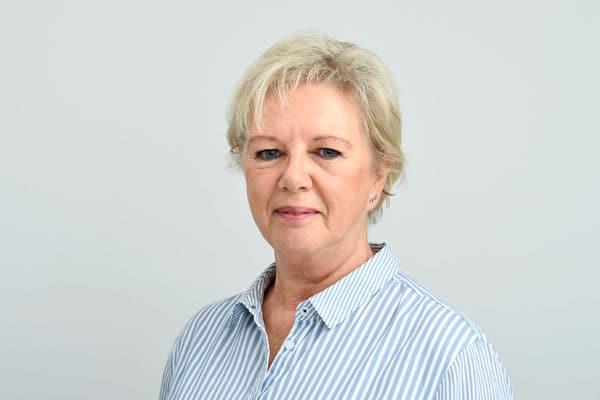 Eeva Fraatz von der Steuerberatungsgesellschaft Quattek & Partner in Göttingen, Duderstadt