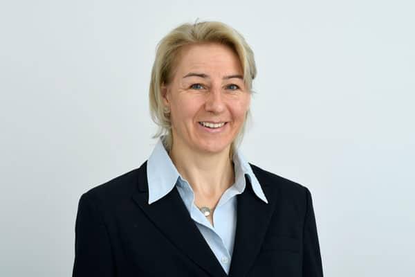 Elke Lilie-Ostertag von der Steuerberatungsgesellschaft Quattek & Partner in Göttingen