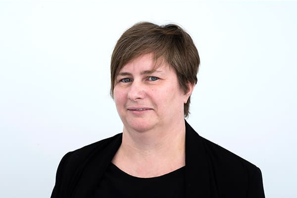 Eyline Zeitz von der Steuerberatungsgesellschaft Quattek & Partner in Göttingen