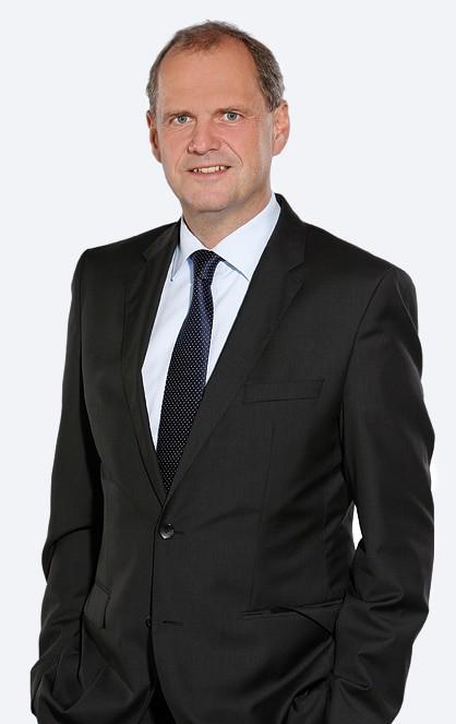 Fritz Güntzler von der Steuerberatungsgesellschaft Quattek & Partner in Göttingen