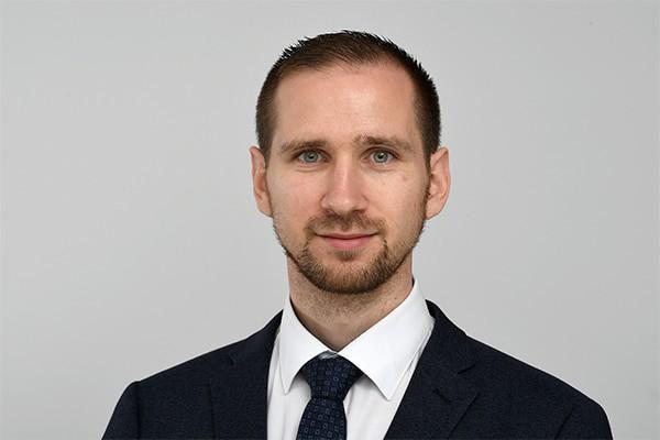 Heinrich-Christian von Moltke von der Steuerberatungsgesellschaft Quattek und Partner in Göttingen