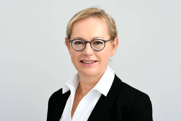 Ilse Hollstein von der Steuerberatungsgesellschaft Quattek & Partner in Göttingen