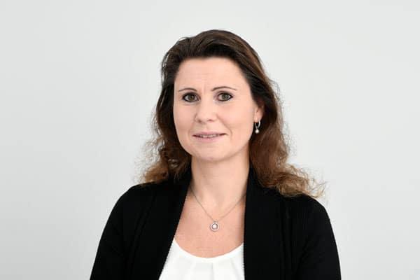Jeannette Becker-Schenk von der Steuerberatungsgesellschaft Quattek & Partner in Göttingen, Duderstadt