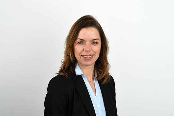 Jeannette Hampl von der Steuerberatungsgesellschaft Quattek & Partner Göttingen, Uder