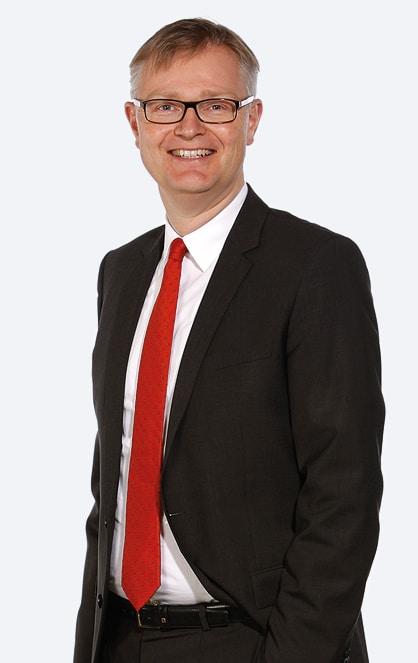 Johann Karl Vietor von der Steuerberatungsgesellschaft Quattek & Partner in Göttingen
