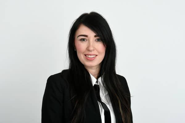 Josephine Reich von der Steuerberatungsgesellschaft Quattek & Partner in Göttingen, Mühlhausen