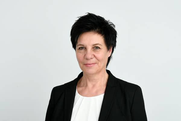 Karin Deppe von der Steuerberatungsgesellschaft Quattek & Partner in Göttingen, Adelebsen