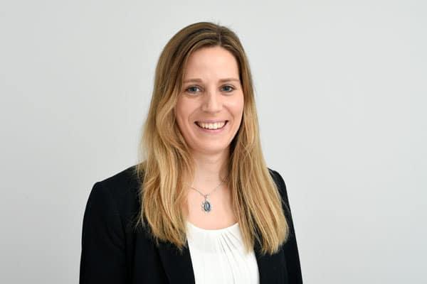 Katharina Reichler von der Steuerberatungsgesellschaft Quattek & Partner in Göttingen