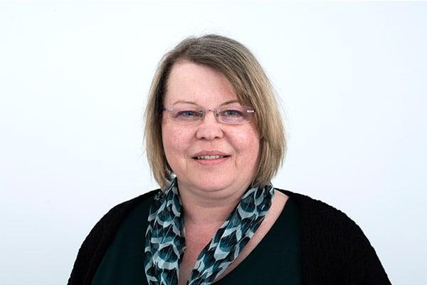 Katrin Humm von der Steuerberatungsgesellschaft Quattek & Partner in Göttingen, Scheden