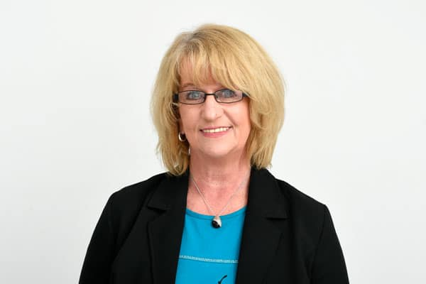 Kerstin Füllgrabe von der Steuerberatungsgesellschaft Quattek & Partner in Göttingen, Bovenden