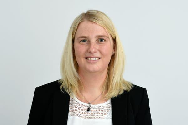 Kristine Wolter von der Steuerberatungsgesellschaft Quattek & Partner in Göttingen, Waake