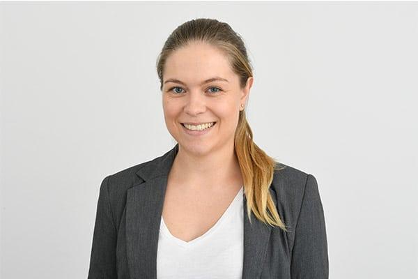 Linda Kleemiss von der Steuerberatungsgesellschaft Quattek & Partner in Göttingen