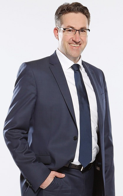 Lutz Becker