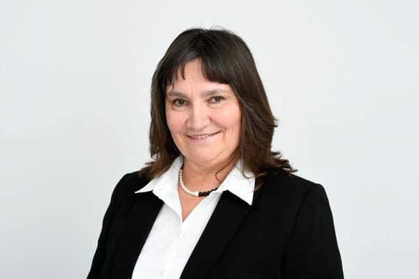 Marion Voß von der Steuerberatungsgesellschaft Quattek & Partner in Göttingen, Friedland