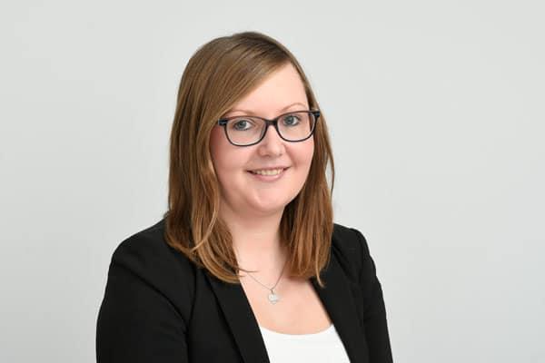 Melina Merten von der Steuerberatungsgesellschaft Quattek & Partner in Göttingen, Ebergötzen