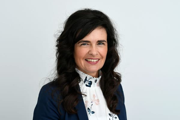 Michaela Schubert-Pinkert von der Steuerberatungsgesellschaft Quattek & Partner in Göttingen, Heilbad Heiligenstadt