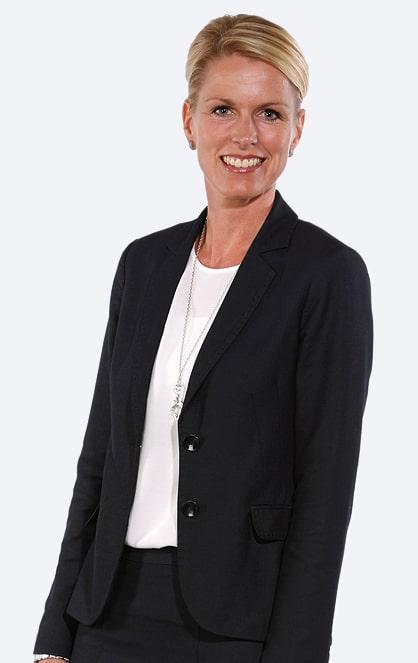 Miriam Engel von der Steuerberatungsgesellschaft Quattek & Partner in Göttingen