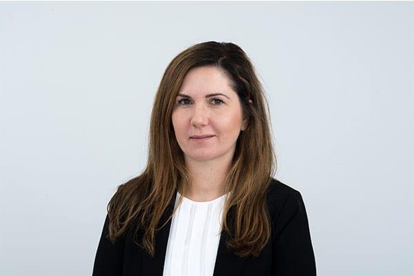 Rebekka Rabe von der Steuerberatungsgesellschaft Quattek & Partner in Göttingen