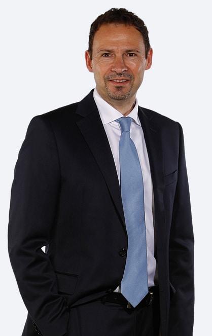 Roland Heaver von der Steuerberatungsgesellschaft Quattek & Partner in Göttingen