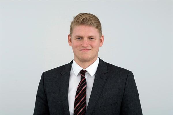 Sönke Henniges von der Steuerberatungsgesellschaft Quattek & Partner in Göttingen