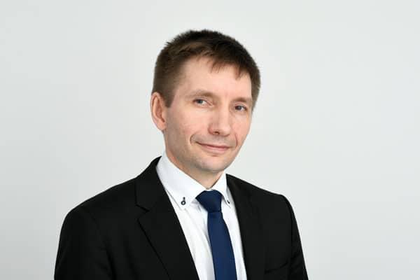 Sergey Aul von der Steuerberatungsgesellschaft Quattek & Partner in Göttingen, Rosdorf