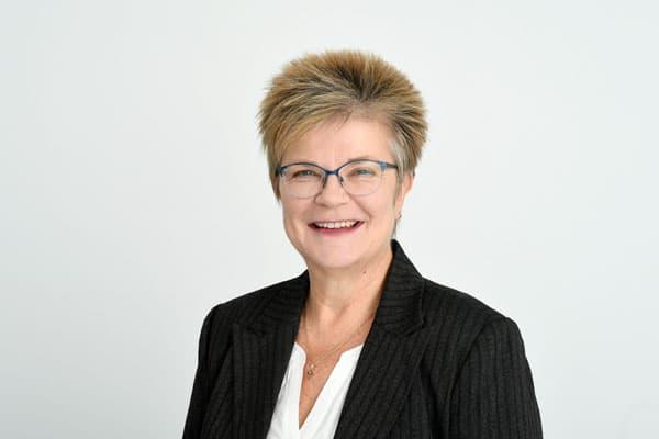 Sigrid Hampe von der Steuerberatungsgesellschaft Quattek & Partner in Göttingen