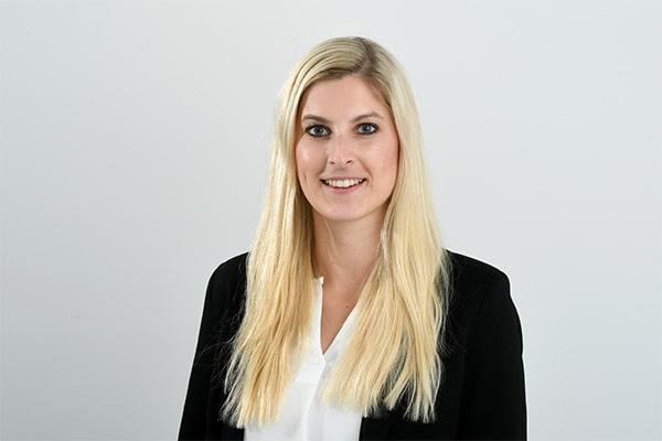 Stefanie Jüttner von der Steuerberatungsgesellschaft Quattek und Partner in Göttingen