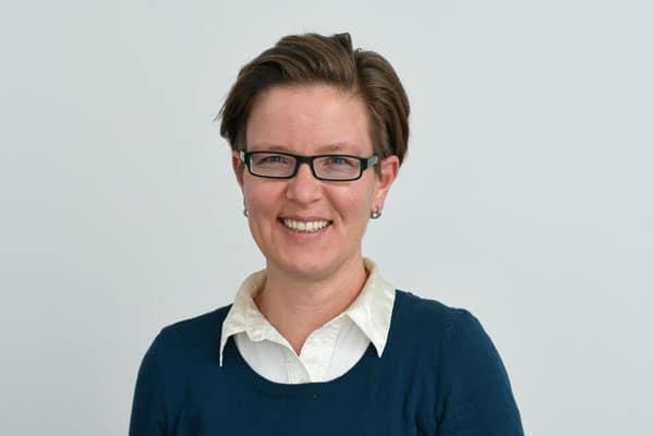 Stefanie Ronnenberg von der Steuerberatungsgesellschaft Quattek & Partner in Göttingen