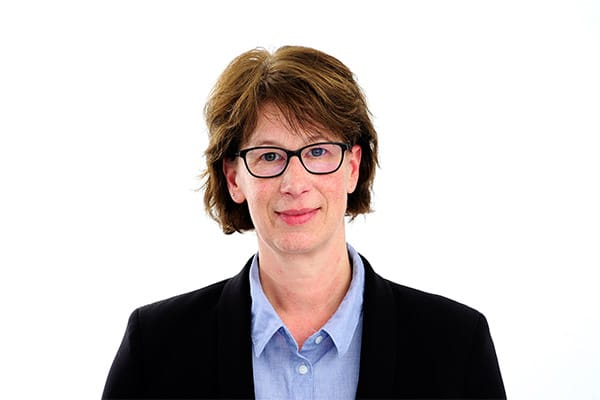 Stephanie Waalkens von der Steuerberatungsgesellschaft Quattek & Partner in Göttingen