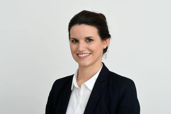 Tatjana Wucherpfennig von der Steuerberatungsgesellschaft Quattek & Partner in Göttingen, Seulingen