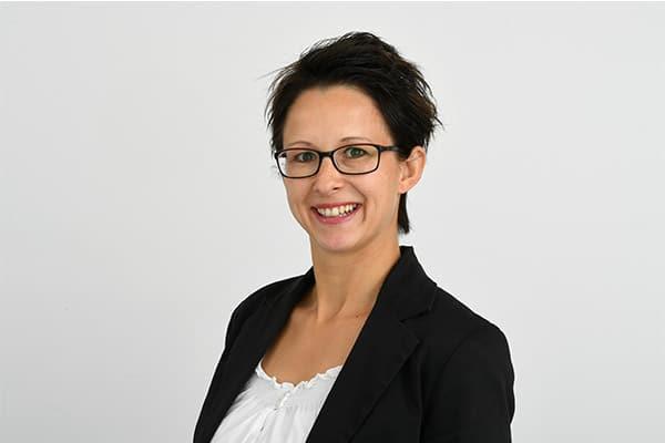 Teresa Pöhl von der Steuerberatungsgesellschaft Quattek & Partner in Göttingen, Uder