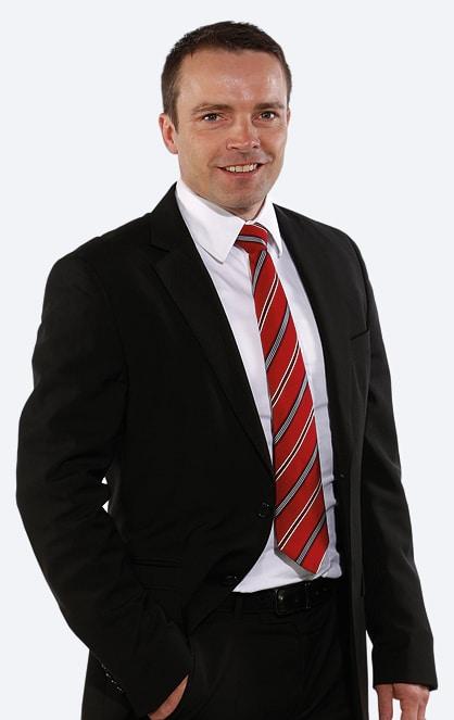 Thorsten Kumpe von der Steuerberatungsgesellschaft Quattek & Partner in Göttingen